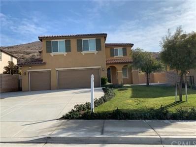 16832 Golden Bluff, Riverside, CA 92503 - MLS#: SW18053480