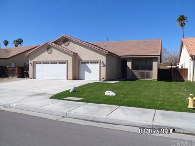 678 Carribean Place, San Jacinto, CA 92583 - MLS#: SW18053890