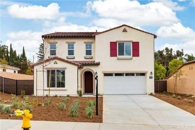 3422 Sugar Grove Court, Simi Valley, CA 93063 - MLS#: SW18053970