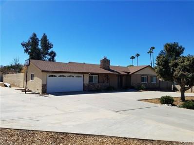 29575 Archibek Drive, Nuevo\/Lakeview, CA 92567 - MLS#: SW18054073