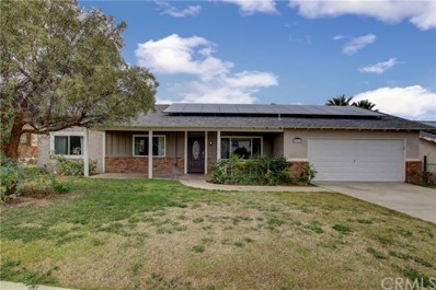 27183 Orangemont Way, Hemet, CA 92544 - MLS#: SW18054106