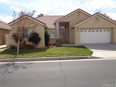 816 Camino De Oro, San Jacinto, CA 92583 - MLS#: SW18054252