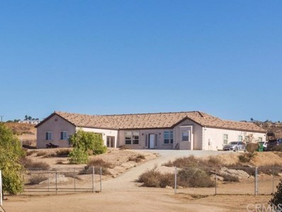 38752 Ruth Road, Hemet, CA 92544 - MLS#: SW18054359