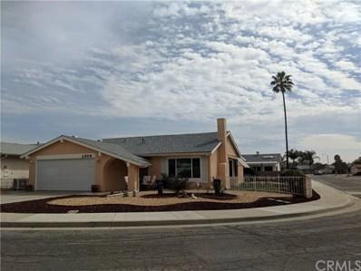 2308 El Toro Circle, Hemet, CA 92545 - MLS#: SW18054481