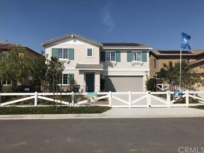 17050 Sugar Hollow Lane, Fontana, CA 92336 - MLS#: SW18054625
