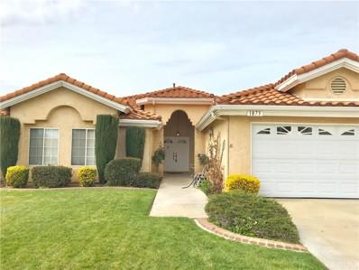 1873 Balsawood Drive, Hemet, CA 92545 - MLS#: SW18054636