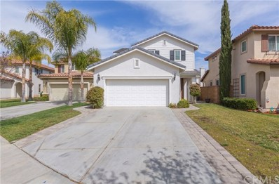 32453 Silver Creek, Lake Elsinore, CA 92532 - MLS#: SW18054660