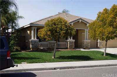 31863 Harden Street, Menifee, CA 92584 - MLS#: SW18055159