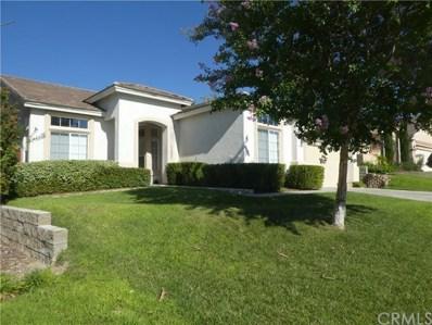 39655 Montebello Way, Murrieta, CA 92563 - MLS#: SW18055323
