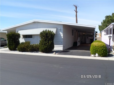 575 S Lyon Avenue UNIT 46, Hemet, CA 92543 - MLS#: SW18055429
