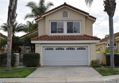 1295 Cassio Court, Vista, CA 92081 - MLS#: SW18055860