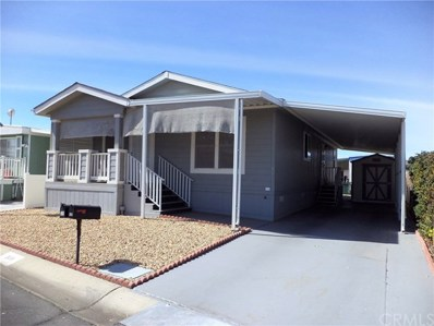 27601 Sun City Boulevard UNIT 309, Menifee, CA 92586 - MLS#: SW18055886