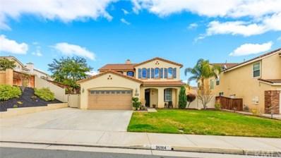36914 Longbranch Avenue, Murrieta, CA 92563 - MLS#: SW18055911