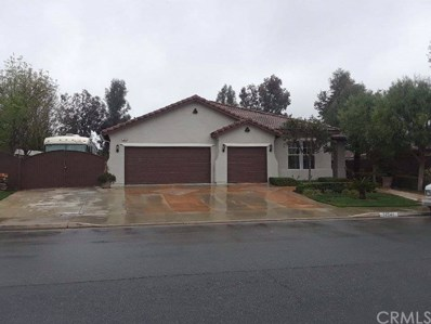 32241 Duclair Rd, Winchester, CA 92596 - MLS#: SW18055943