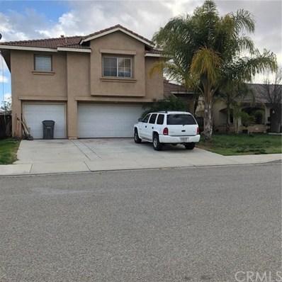 27189 Lavender Street, Menifee, CA 92585 - MLS#: SW18055944