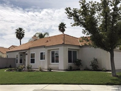 27927 Palm Villa Drive, Menifee, CA 92584 - MLS#: SW18056040