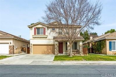 27480 Stanford Drive, Temecula, CA 92591 - MLS#: SW18056491