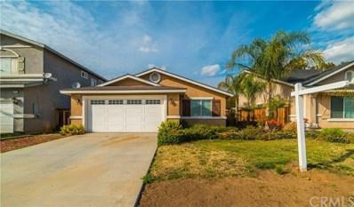 1321 Park Way, Lake Elsinore, CA 92530 - MLS#: SW18056516