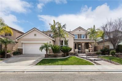 27380 Pumpkin Street, Murrieta, CA 92562 - MLS#: SW18056743