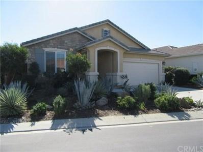 7819 Hagen Circle, Hemet, CA 92545 - MLS#: SW18057243