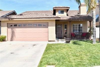 27132 Fitzgerald Place, Menifee, CA 92584 - MLS#: SW18057392