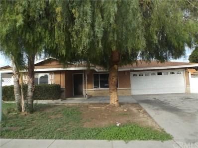 605 Brian Street, Hemet, CA 92544 - MLS#: SW18057836