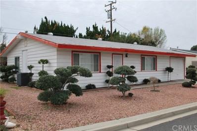 43451 Briercliff Drive, Hemet, CA 92544 - MLS#: SW18057892