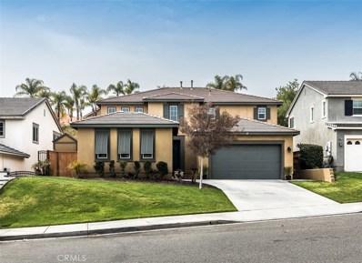39685 Keilty Court, Murrieta, CA 92563 - MLS#: SW18057999