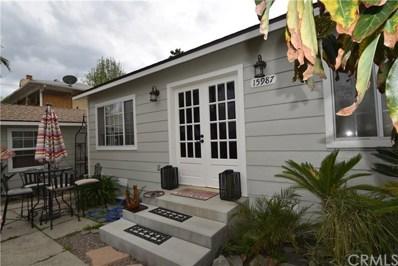 15987 Annette Drive, Lake Elsinore, CA 92530 - MLS#: SW18058051
