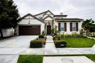 40344 Balboa Drive, Temecula, CA 92591 - MLS#: SW18058058