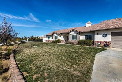 36858 Hidden Trail Court, Winchester, CA 92596 - MLS#: SW18058130