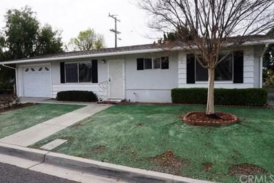 43417 Briercliff Drive, Hemet, CA 92544 - MLS#: SW18058140