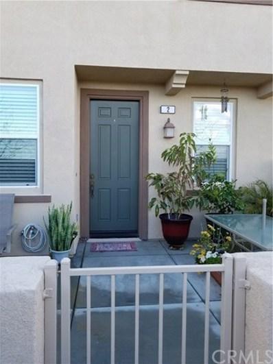 35960 Lindstrand Avenue UNIT 2, Murrieta, CA 92563 - MLS#: SW18058247