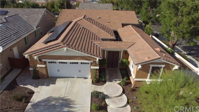 30402 Mirassou Circle, Murrieta, CA 92563 - MLS#: SW18058568