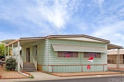 3700 Buchanan Street UNIT 167, Riverside, CA 92503 - MLS#: SW18058612