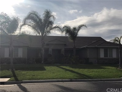 9814 Willowbrook Road, Riverside, CA 92509 - MLS#: SW18058640