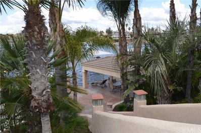 22320 Village Way Drive, Canyon Lake, CA 92587 - MLS#: SW18058806