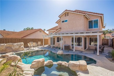 39340 Medina Court, Murrieta, CA 92562 - MLS#: SW18059570