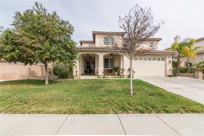 28594 Summer Lane, Menifee, CA 92584 - MLS#: SW18059613