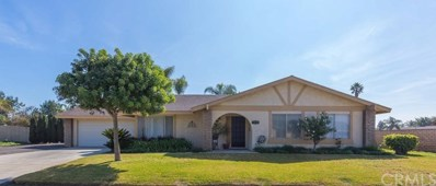 4918 Rigel Way, Jurupa Valley, CA 91752 - MLS#: SW18059714