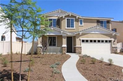 1180 Laguna Street, Perris, CA 92571 - MLS#: SW18059767