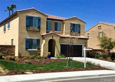 30739 View Ridge Lane, Menifee, CA 92584 - MLS#: SW18059807