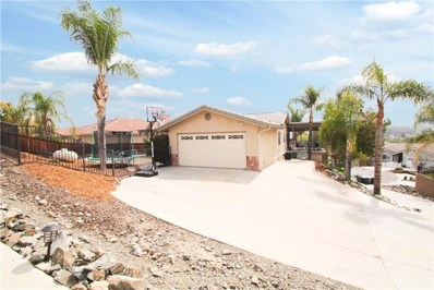 23296 Clipper Court, Canyon Lake, CA 92587 - MLS#: SW18059931