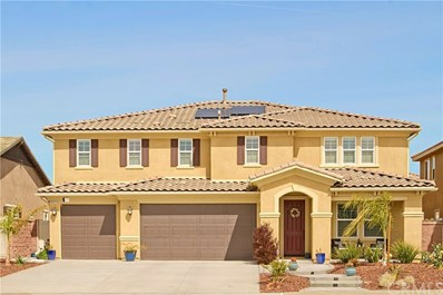 30370 Eagle Ridge Court, Murrieta, CA 92563 - MLS#: SW18060124