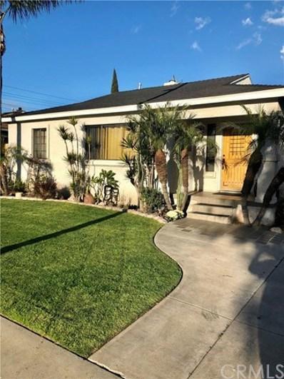6152 Premiere Avenue, Lakewood, CA 90712 - MLS#: SW18060136