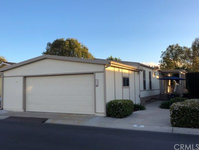 5200 Irvine Boulevard UNIT 96, Irvine, CA 92620 - MLS#: SW18060590