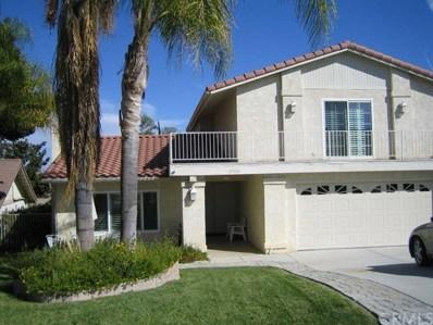 23330 Gray Fox Drive, Canyon Lake, CA 92587 - MLS#: SW18060686
