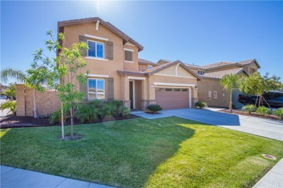 38099 Bella Rosa Drive, Murrieta, CA 92563 - MLS#: SW18060972