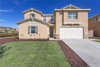 37285 Whispering Hills Drive, Murrieta, CA 92563 - MLS#: SW18061279