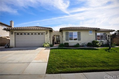 32263 Mountain Blue Court, Winchester, CA 92596 - MLS#: SW18061524